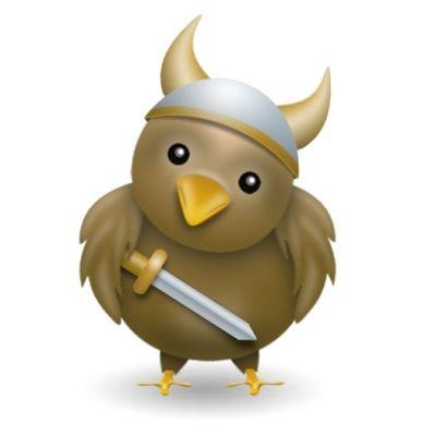 超萌推特小鸟版魔兽世界十大职业头像-新浪魔兽世界