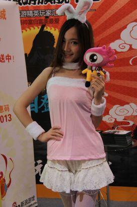 新浪展台SG甜美可人 (9)