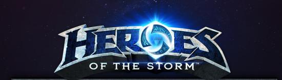 暴雪于前不久刚刚公布的MOBA新游《风暴英雄》