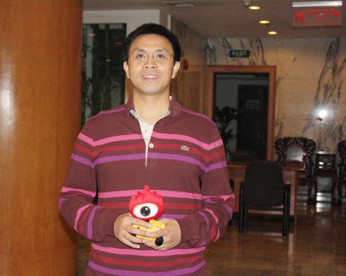 热酷刘勇:2014年中度游戏将成主流_产业服务