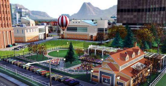 EA称制作《模拟城市5》离线模式要6个半月