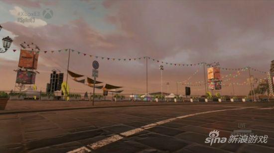 《FORZA:HORIZON 2 FORZA:地平线2》