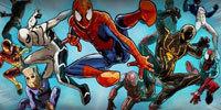 E3 2014:跑酷新作《蜘蛛侠:无限》