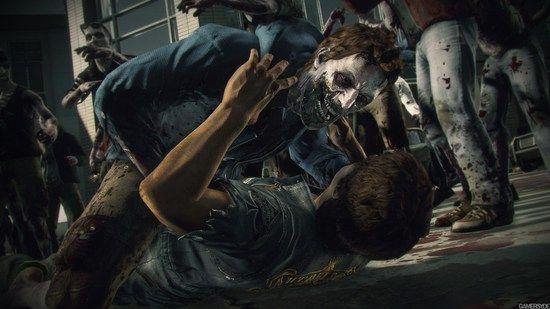 丧尸围城3 PC版是最优版本 画面炫酷