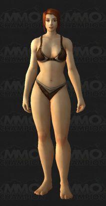 人类女模型 (4)