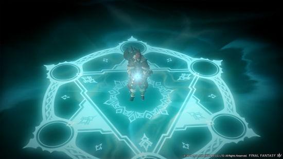 《最终幻想14》