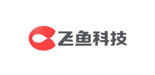 飞鱼科技logo