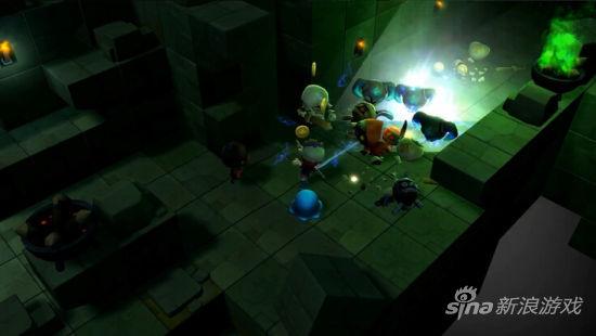 【新浪游戏翻译专稿,转载请注明出处】   NEXON在9月2号,通过《冒险岛2》的官网,公开了最近开展的将8月15日以小规模的冒险岛2的粉丝为对象《冒险岛2》的alpha测试影像。   本次的影像中,在alpha测试视频前部可以看到《冒险岛2》运用方块构成的独特世界为背景,可定制独特角色个性鲜明,生动活泼的战斗动作也是简单易操作,这款游戏还拥有可以为自己打造个性服装,房子等玩家自定义系统。   另外,NEXON预计将在9月17号到21号首次公开进行冒险岛2的alpha测试,10号开始就可以进行测试申请