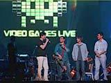 VGL2014:VGL2014电玩音乐会上海站浪漫落幕