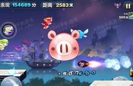 大猪头如下,主要出现在各个模式2000~2500米之间