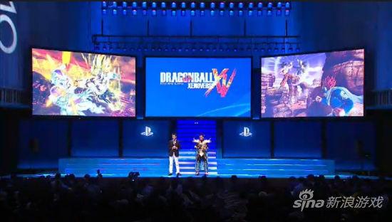 PlayStation 4《龙珠15 Xenoverse》确定将于TGS东京游戏展提供试玩。