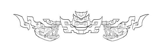 重型武器手绘图