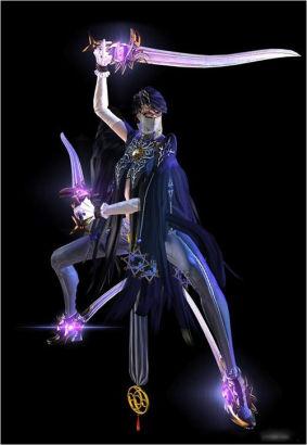 猎天使魔女2海量艺术图 难挡贝姐诱惑