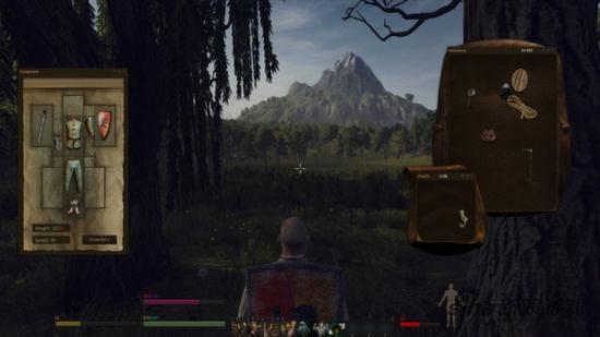 《封建时代》游戏截图