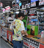 日本Xbox One首发周销量超2万