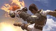 《最终幻想14》格斗家技能表及效果介绍