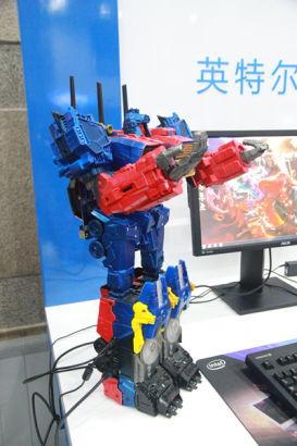 iNB游戏联盟城市联赛北京收官09