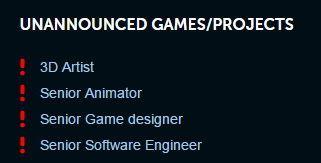 暴雪仍存未公开项目 或为《魔兽争霸4》