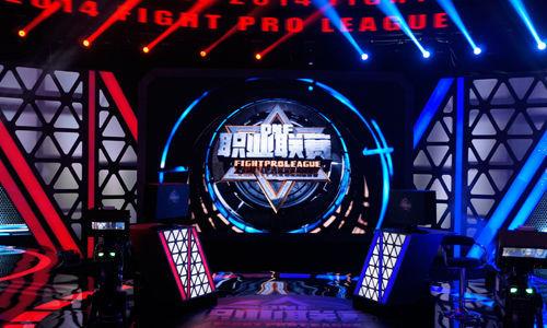 DNF职业联赛个人赛开战 两中国选手憾败_/