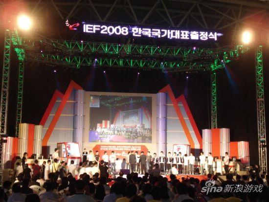 IEF2008