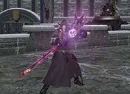 FF14黑魔法师