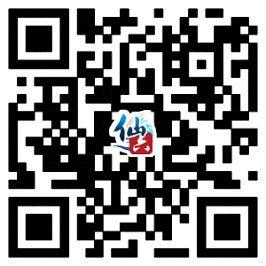 《仙剑奇侠传6》官网二维码