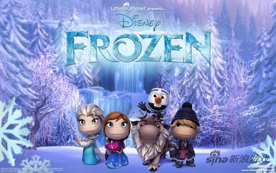 《冰雪奇缘》DLC