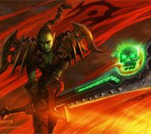 魔兽世界6.2战士武器专精职业专题