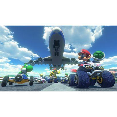7 马里奥赛车8(WiiU)