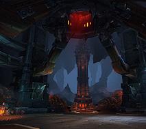 魔兽世界德拉诺之王黑石铸造厂专题