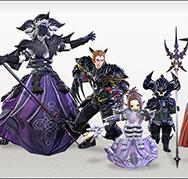 最终幻想14新水晶塔
