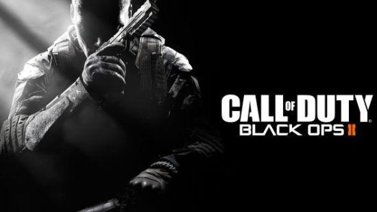 《使命召唤9:黑色行动2》(Call of Duty: Black Ops II)