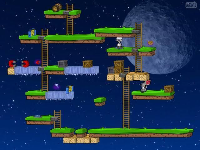 《幻想游戏4.2时空入侵》金牌试玩
