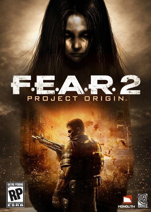 《F.E.A.R 2:Project Origin》新图