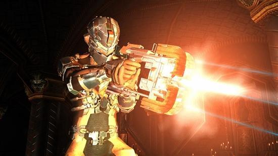 EA宣布《极品飞车:热力追击》