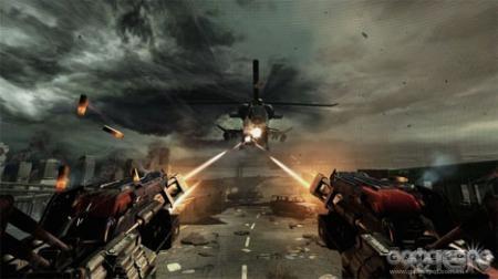 E3 2010《极度恐慌3》前瞻