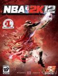 2K12(NBA 2K12)游侠星恒汉化补丁V1.0