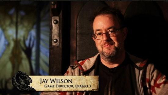 Gameplanet对Jay Wilson的采访