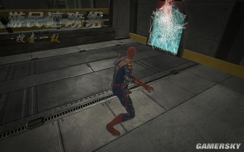《a攻略蜘蛛侠》pc攻略文攻略5-终章(5)版图越南老街图片