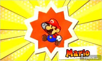 纸片马里奥:贴纸之星