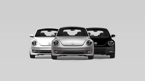 Xbox 360化身大众汽车!限量版甲壳虫墨西哥开售