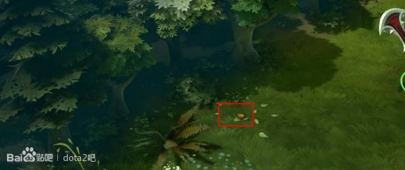 [文章]dota2细节解析之森林里的小动物们