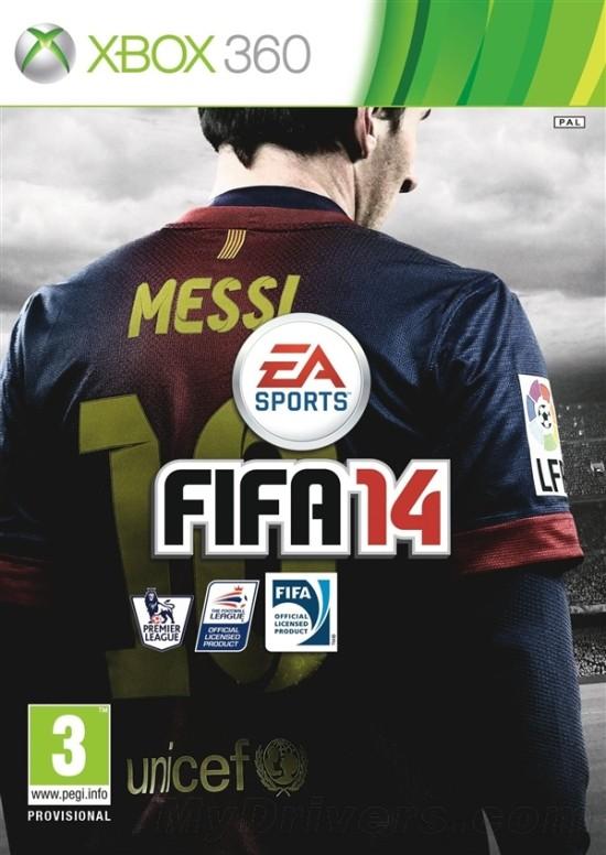 EA死磕Konami 《FIFA 14》收录香港联赛