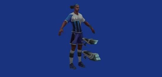 英雄联盟世界杯主题皮肤发布