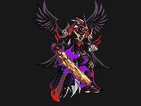 DNF鬼剑士所有武器改变外形系列5――释魂钝