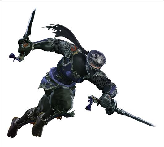 最终幻想14国际服双持新职业华丽亮相E3