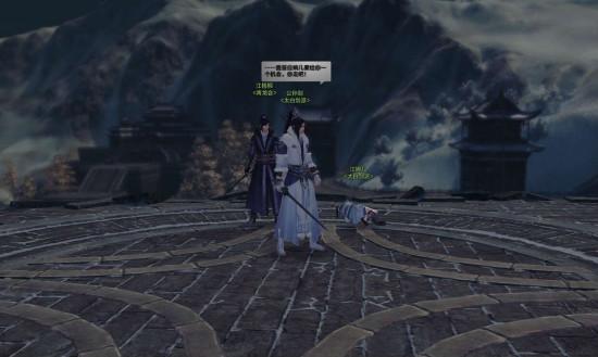 玩家回顾天刀内测秦川主线剧情 NPC江婉儿之死