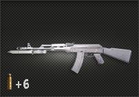 AK47-狼牙
