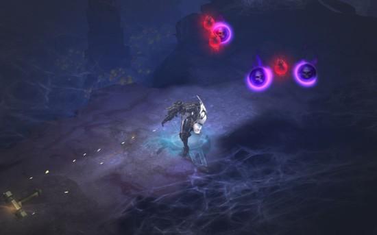 暗黑3大秘境攻略:从新手入门到天梯冲榜