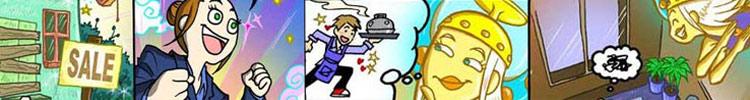 美女餐厅全系列最强游戏集锦